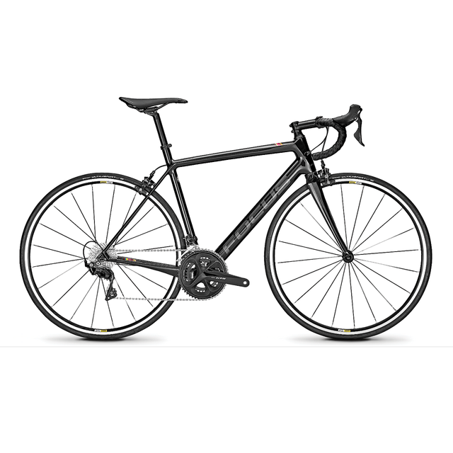 Izalco Race 9.7 Black DI