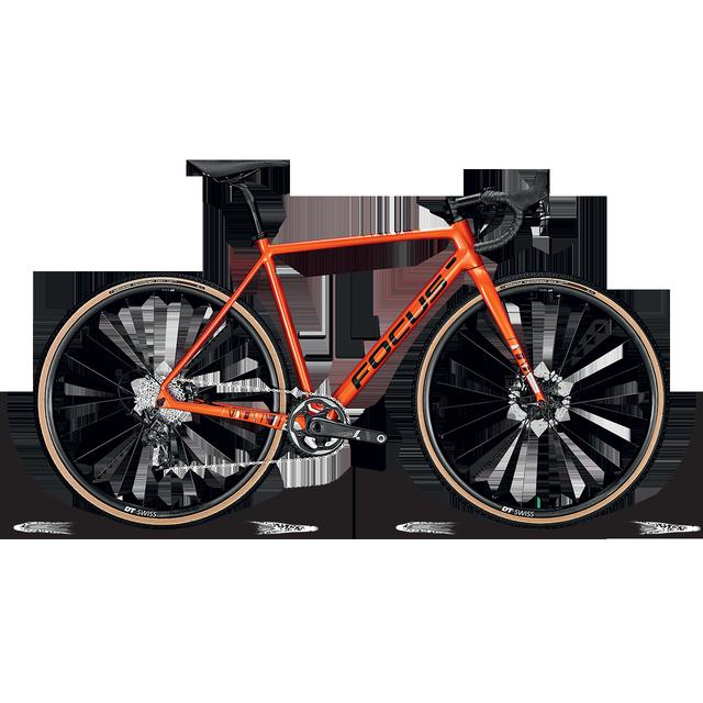 Mares 9.9 Orange DI