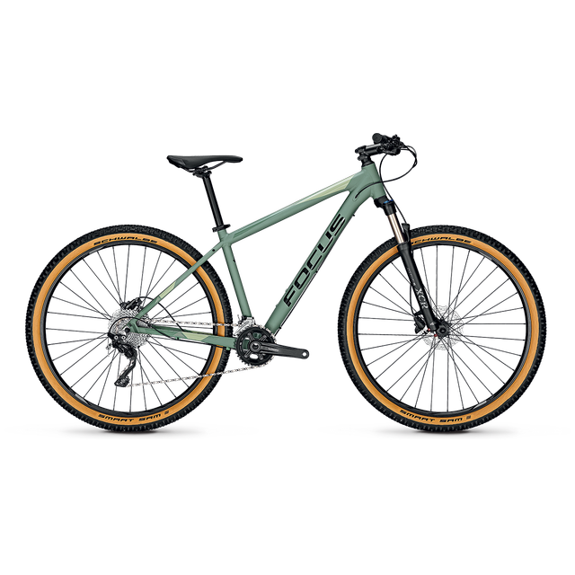 Whistler 3.8 Mineral Green DI