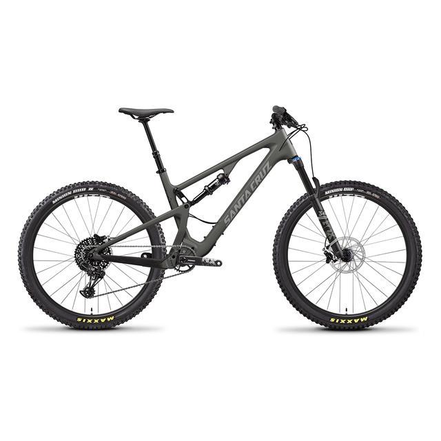 5010 C R 27.5 Dark Grey  27