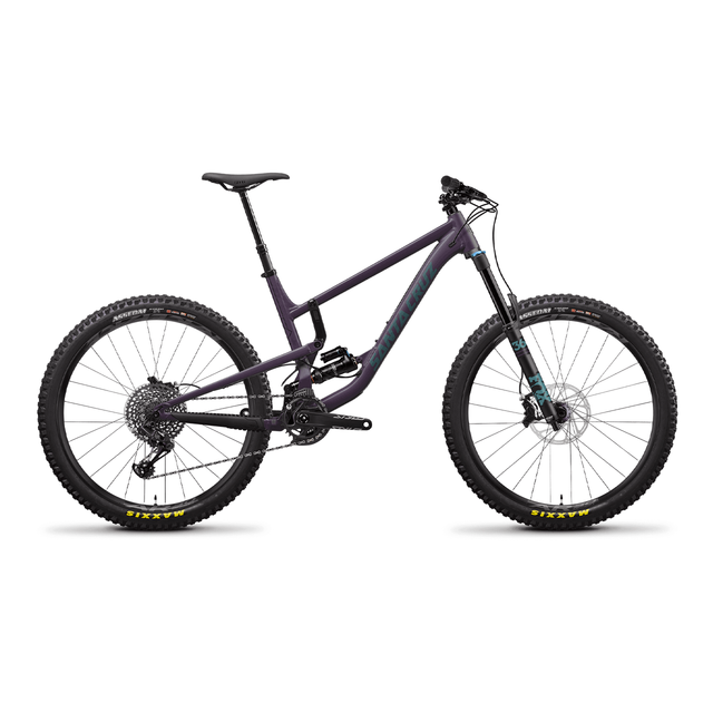 Nomad A S 27.5 Eggplant  27