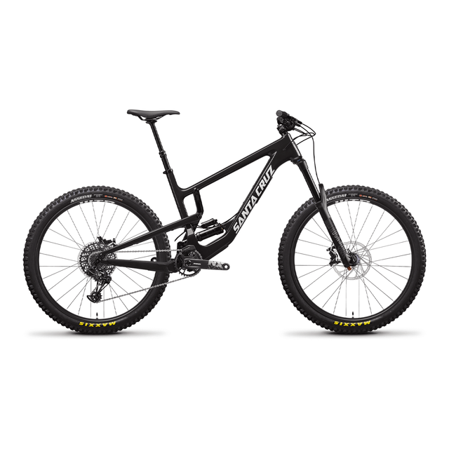 Nomad C R 27.5 Gloss Carbon 27