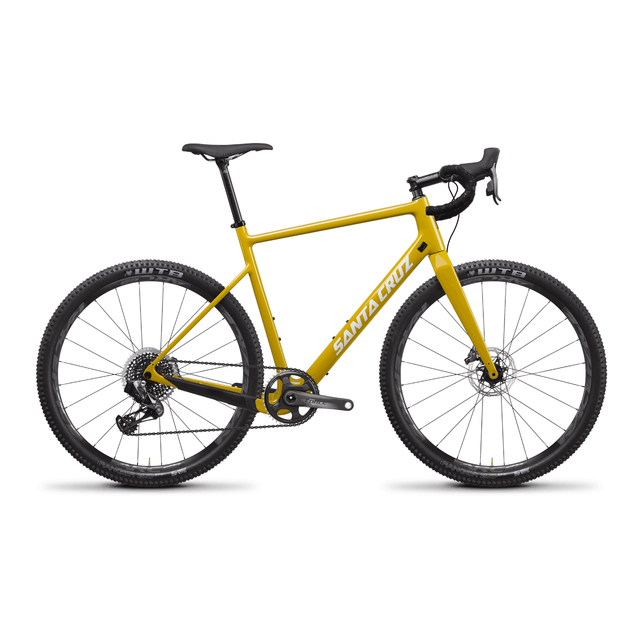Stigmata CC FORCE AXS-KIT Mustard 27.5