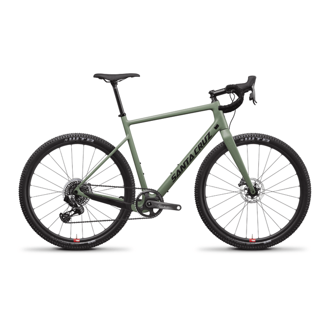 Stigmata CC FORCE AXS-KIT RSV Olive Green 27.5