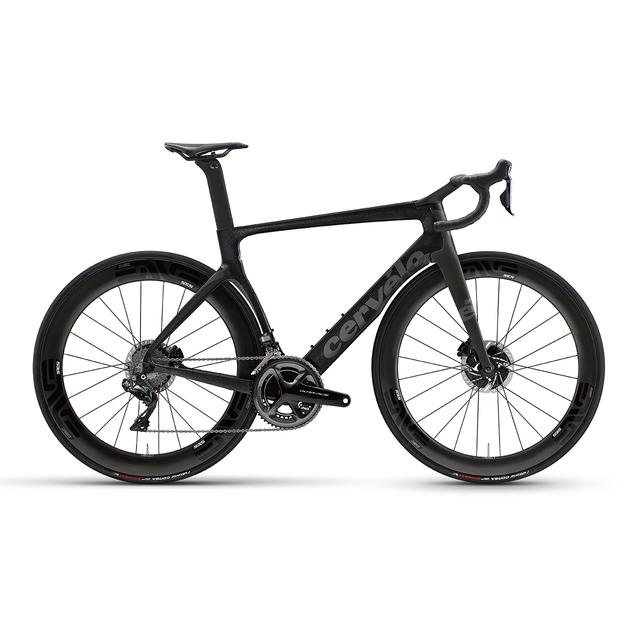 S5 Disc Dura Ace Di2 Carbon/Metallic