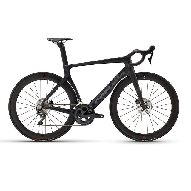 S5 Disc Ultegra Carbon/Metallic