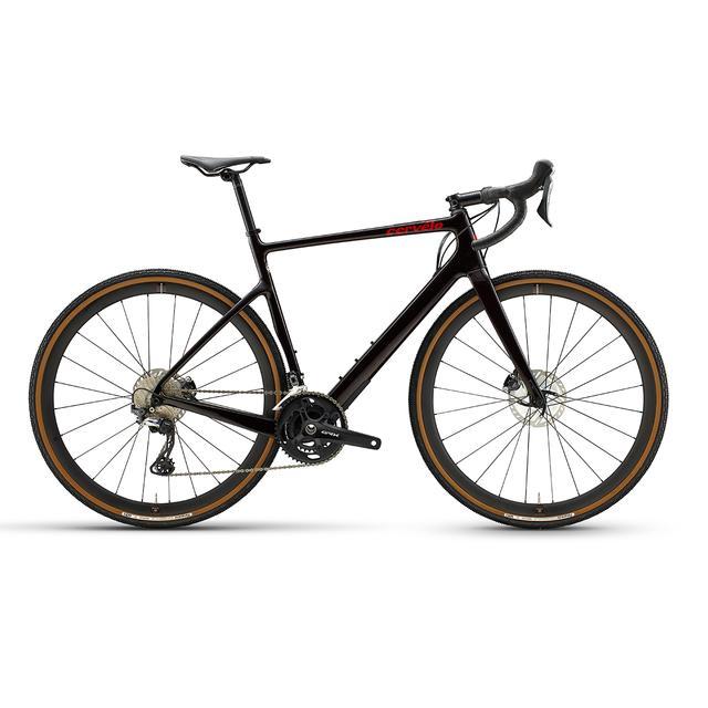 Aspero GRX RX810 Carbon/Red