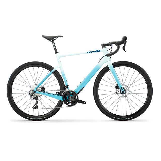 Aspero GRX RX600 Seabreeze/Blue