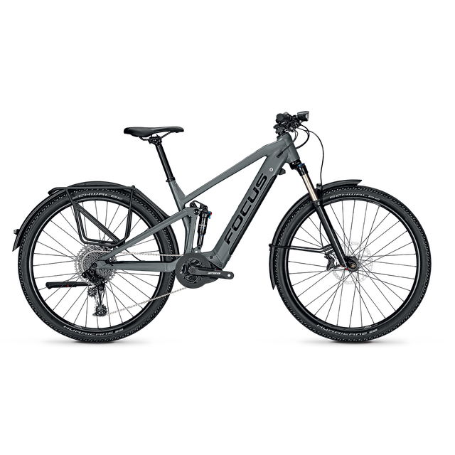 Thron2 6.7 Nine EQP Slate Grey DI