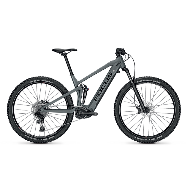 Thron2 6.7 Nine Slate Grey DI