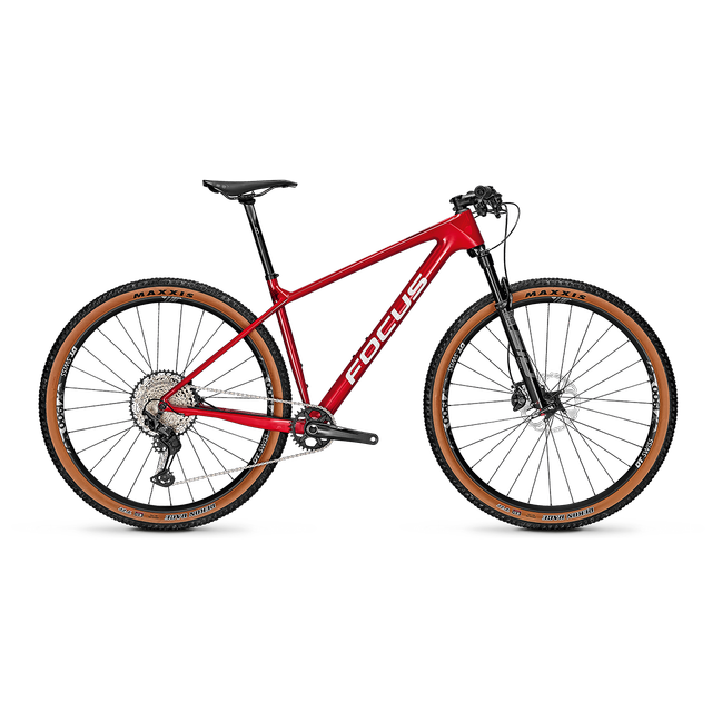 Raven 8.8 Barolored DI