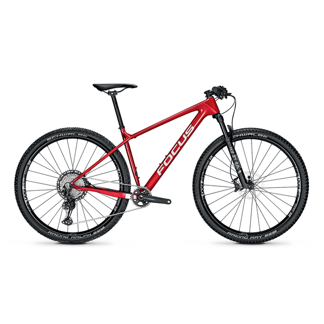 Raven 8.7 Barolo Red DI