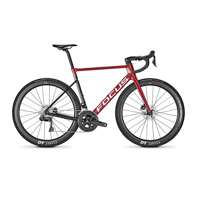Izalco Max Disc 9.6 Ultegra Rust Red DI