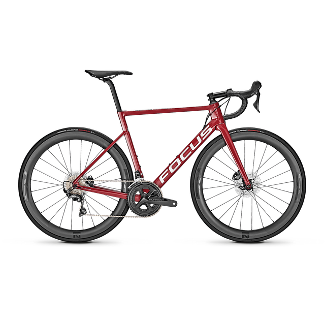 Izalco Max Disc 8.8 Rust Red DI
