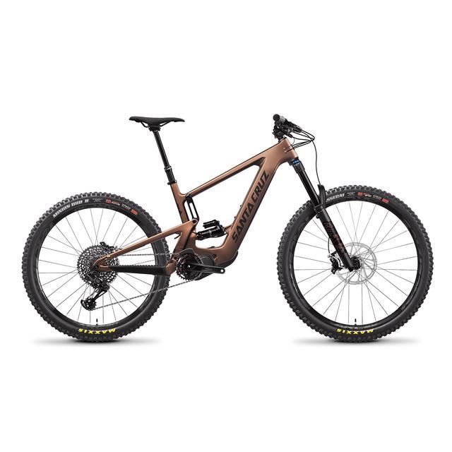 Bullit CC S Copper  27