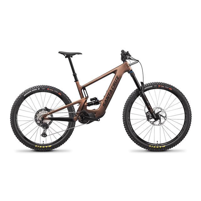 Bullit CC XT Copper  27