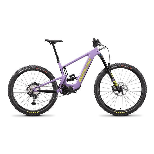 Bullit CC XT Coil Lavender  27