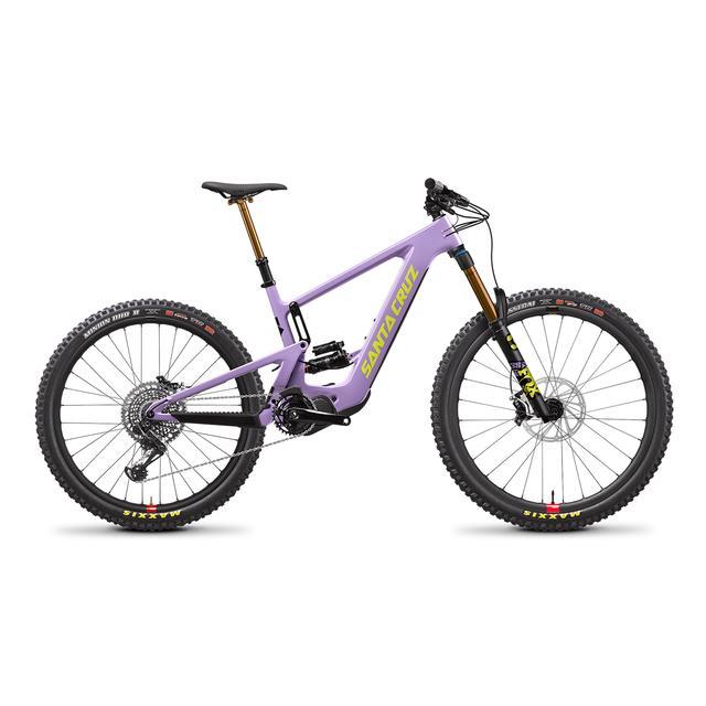 Bullit CC X01 RSV Lavender  27