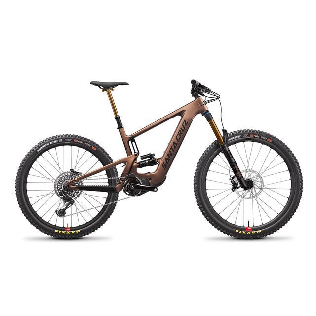 Bullit CC X01 RSV Copper  27