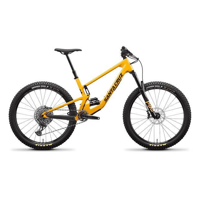 5010 4 C S Golden Yellow