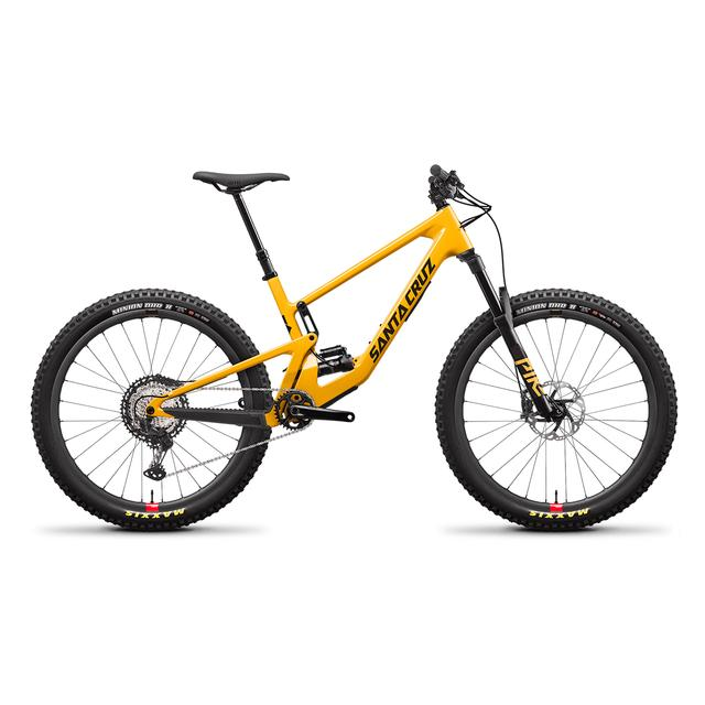 5010 4 C XT RSV Golden Yellow