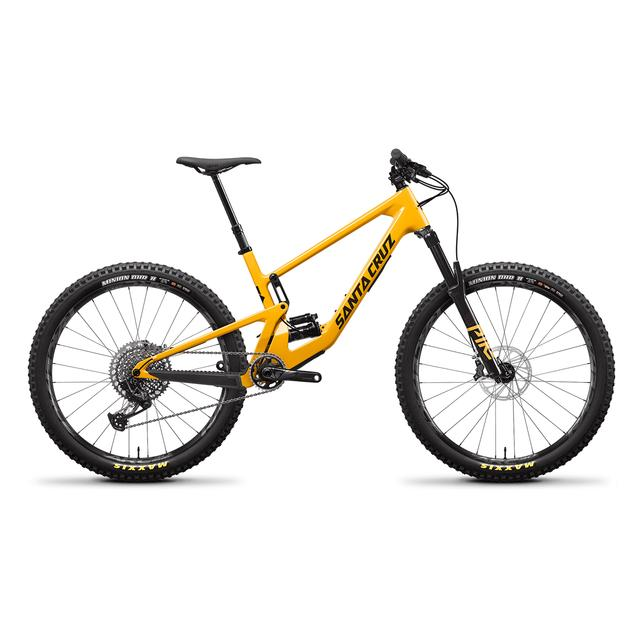 5010 4 CC XO1 Golden Yellow