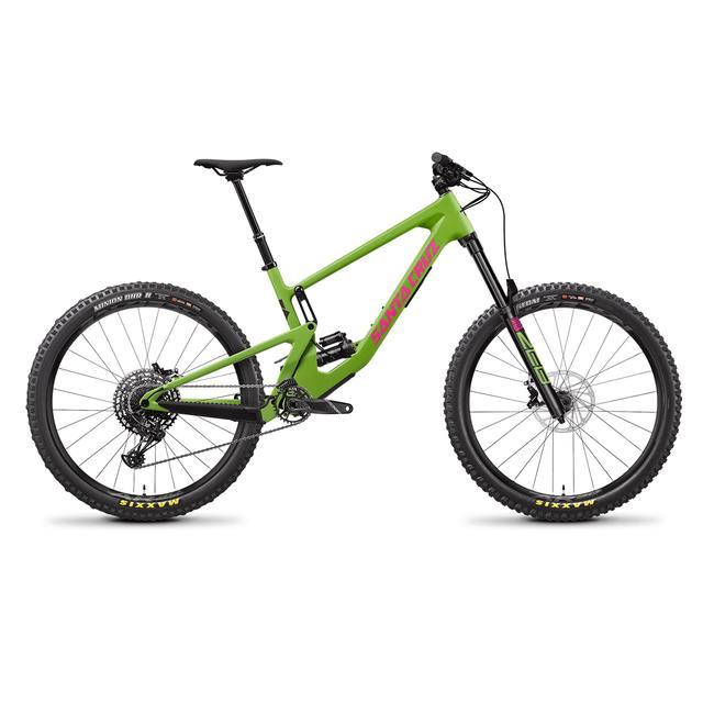 NOMAD 5 C R Green