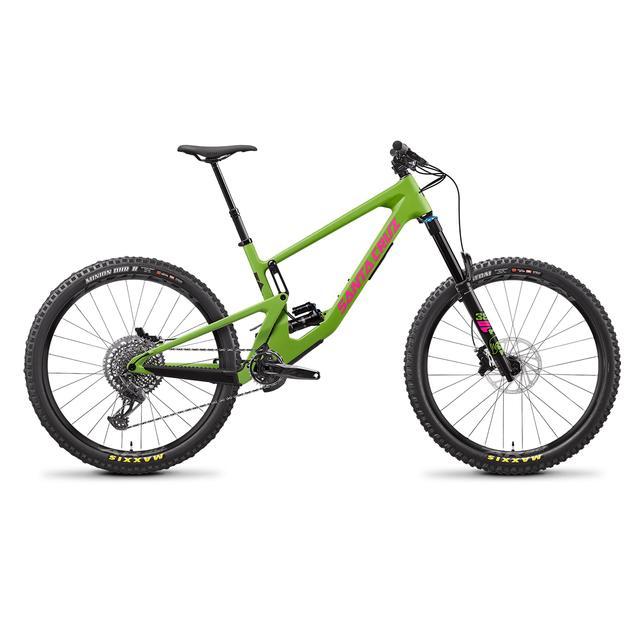 NOMAD 5 C S Green