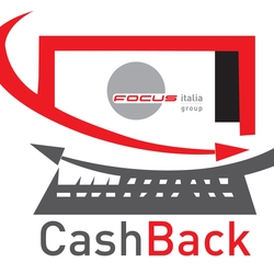 Registrati su focusitaliagroup.it e ricevi subito €19,00 di cashback!