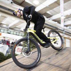 WHAT THE HECK? ECCO IL NUOVO VIDEO DI DANNY MACASKILL
