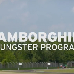 Lamborghini Youngster Programs 2017