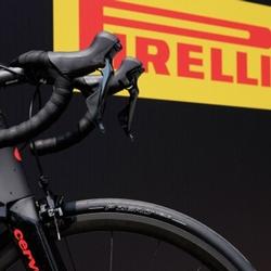 Pirelli sceglie Cervélo per il lancio dei nuovi PZero.