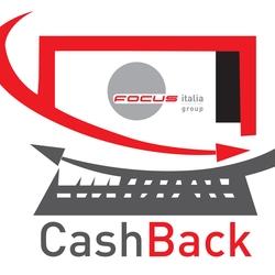 Registrati su focusitaliagroup.it e ricevi subito €19,00 di cashback!