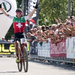 FOCUS O1E è la bicicletta Campione d'Europa!