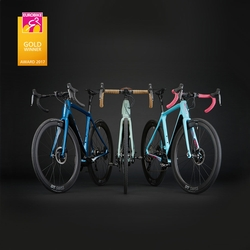 FOCUS PROJECT Y vince il Gold Award Eurobike 2017